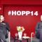 #HOPP14 – Mohamed och Kakan