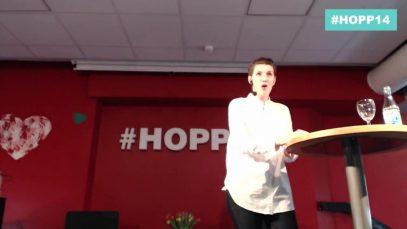 HOPP14 – Liv thumbnail