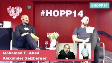 HOPP14 – Mohamed och Alexander thumbnail