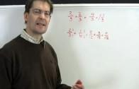 Procent och bråk: Multiplikation med bråk