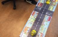 BeeBots – Samarbetsövning Intro