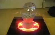 Gösses Science Lab – Espressobryggare gejser
