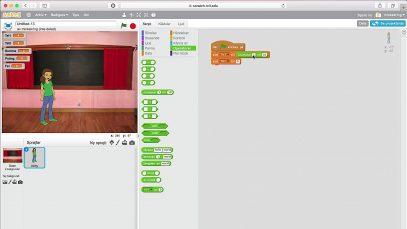 Scratch _ Del 2 – Matematiken i spelet thumbnail