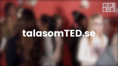 talasomTED 2017 – del 1 – Arstaskolan thumbnail