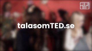 talasomTED 2017 – del 2 – Arstaskolan thumbnail