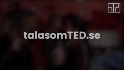 talasomTED 2017 – del 3 – Arstaskolan thumbnail