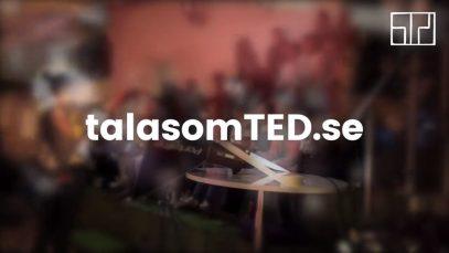talasomTED 2017 – del 4 – Arstaskolan thumbnail