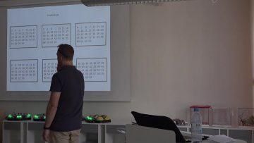 Programmering ak 6-9 Del 1 av 2 – Medioteket – Omrade 2 thumbnail