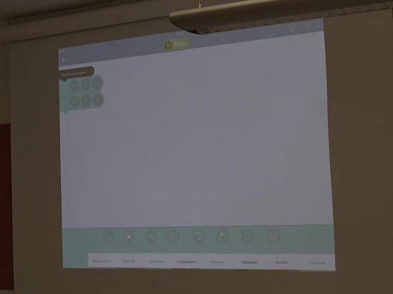 Programmering ak 6-9 Del 2 av 2 – Medioteket – Omrade 2 thumbnail