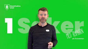 3Saker – S19 E01 thumbnail