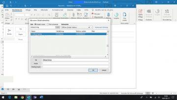 Elevdator – 03 E-post Outlook thumbnail